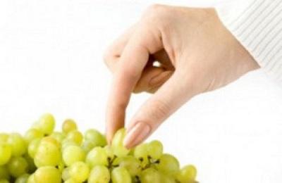 Употребление ягод