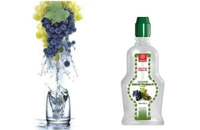 Картинка сахар виноградный
