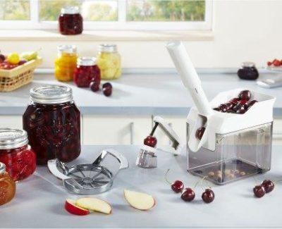 Прибор для удаления косточек вишни