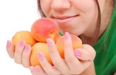 Употребление плодов