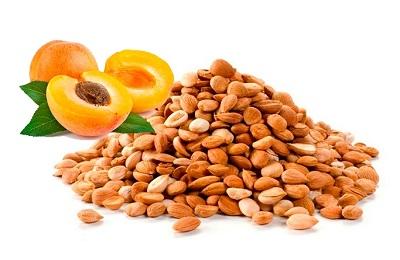 Семена абрикоса