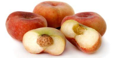 Плоский персик