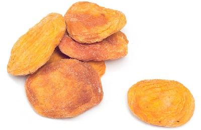 вяленые персики