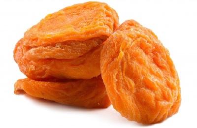 Вяленые персики - фото
